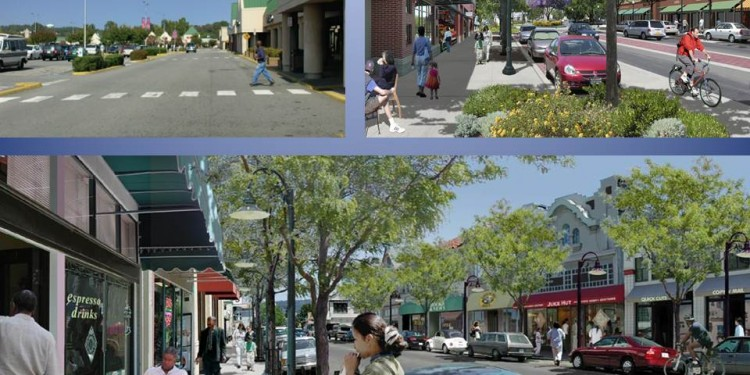 Planning for Walkable Communities